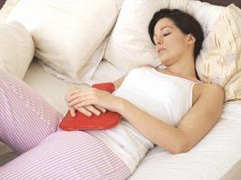 איך מתמודדים עם כאבי מחזור?
