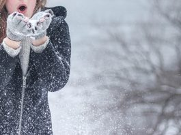 טיפים לשמירה על עור גמיש ונעים למגע בימות החורף הקרים