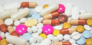 גמילה מתרופות נוגדות חרדה ודיכאון