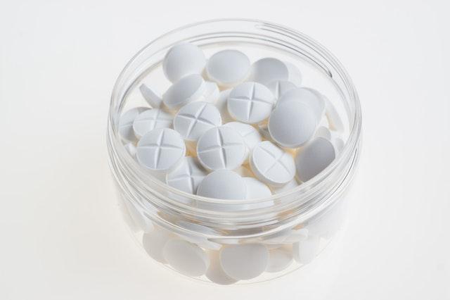 גמילה מ כדורי שינה Benzodiazepine
