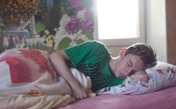 איך לישון טוב יותר?