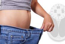 מפסיקים לעשות דיאטה – ויורדים במשקל