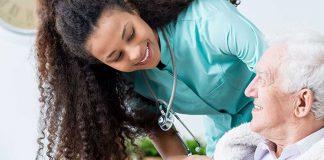 טיפול צמוד לכל בעיה רפואית – אחות צמודה לאהובים שלכם