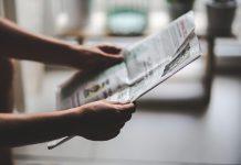 למה כדאי לפרסם מודעת אבל בעיתון? כל היתרונות שחשוב לקחת בחשבון