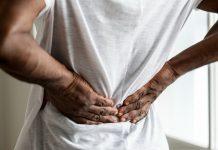 סובלים מכאבי גב? המוצר הזה יכול לשנות את חייכם